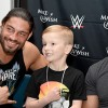 Featured Image Seth Signing