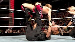 Rollins Fav Opponent Photo