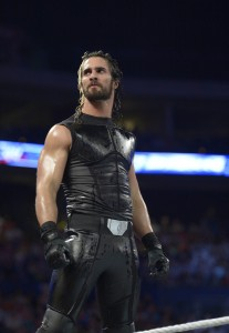 Rollins On a Roll Interview Photo