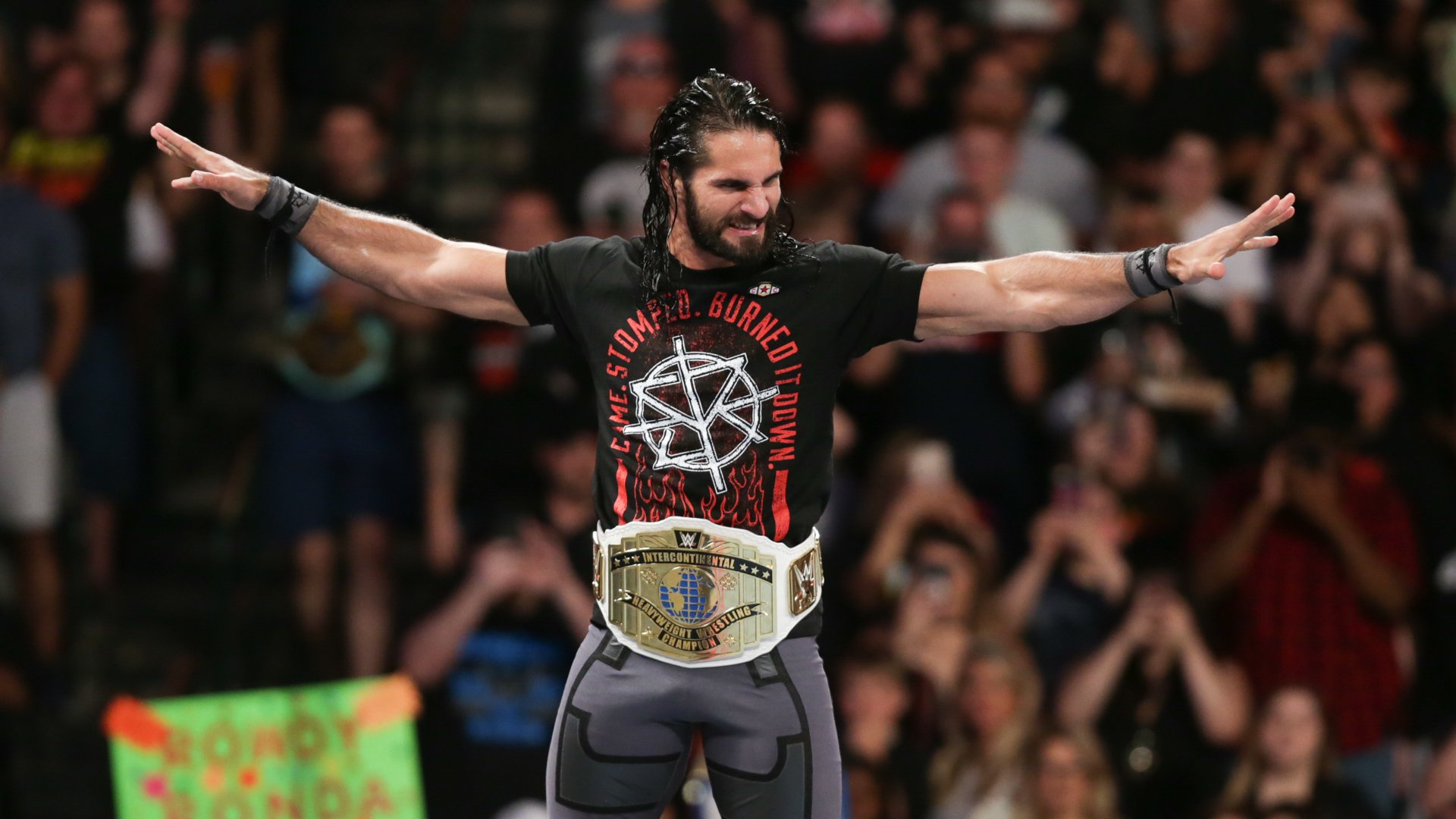 Believe-In-Rollins com | Your Most Dedicated Source for Seth